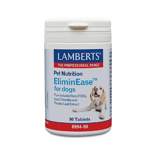 Lamberts EliminEase for Dogs for Supplements