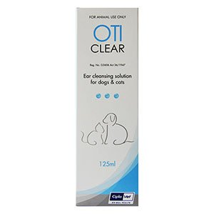 Oticlear for Hygiene